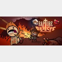 Rapture Rejects + DLC [Instant Delivery]
