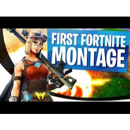 I will Create Epic Fortnite Montages