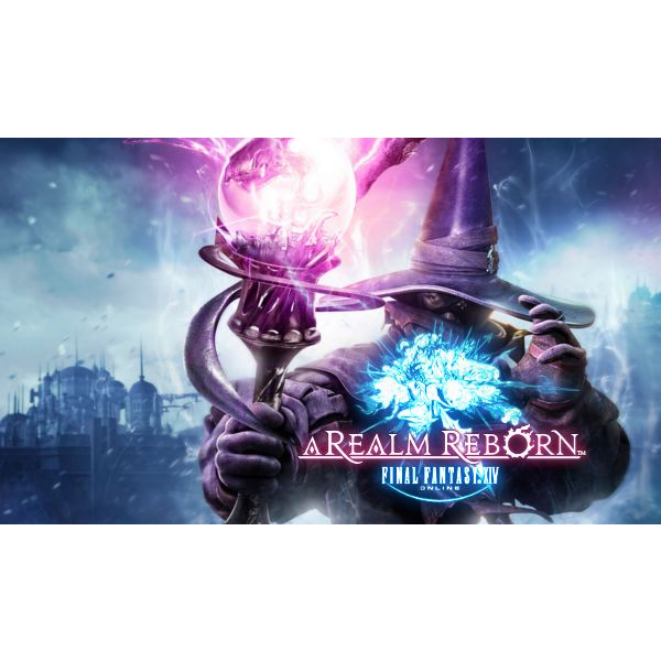 Mog Station Login >> Final Fantasy Xiv A Realm Reborn Pc Other Games Gameflip