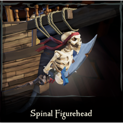 Sea Of Thieves Spinal Figurehead DLC Code [INSTANT DELIVERY]