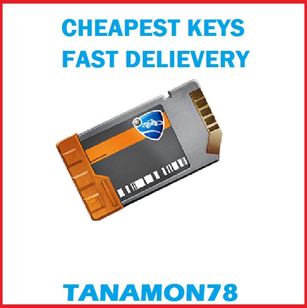 Key | 75x