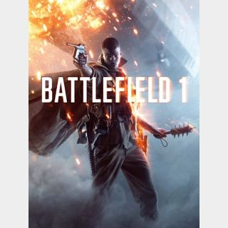 Battlefield 1 [Instant Delivery]