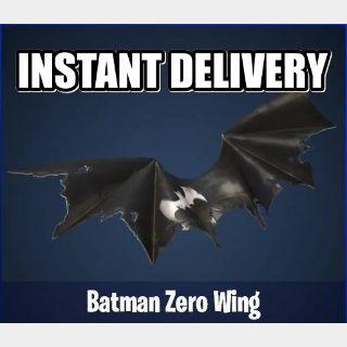 Code   5x Zero Wing Glider