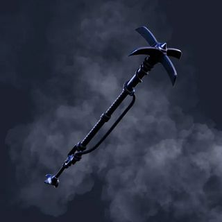 Code | Catwoman's Claw Pickaxe