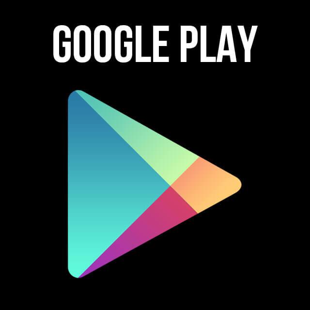 Google Play Gift Card Europe 15 Eur Google Play Gift Cards Gameflip