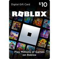 $10.00 Roblox (Auto Delivery)