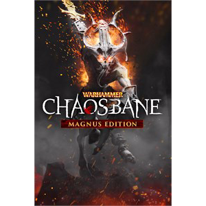 Warhammer: Chaosbane Magnus Edition - FULL GAME - XB1 Instant