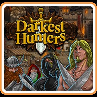 Darkest Hunters - Switch NA - FULL GAME