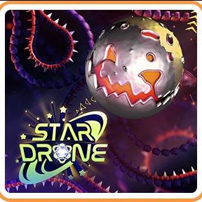 StarDrone - Switch EU - FULL GAME