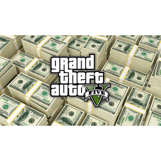 GTA Online $1,000,000 in game Money Under 15 minutes