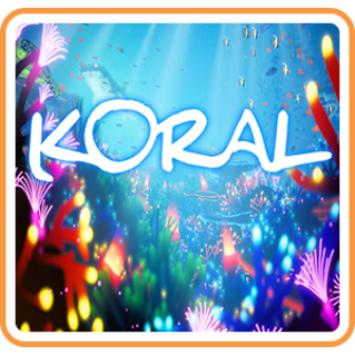 KORAL - Switch NA - FULL GAME