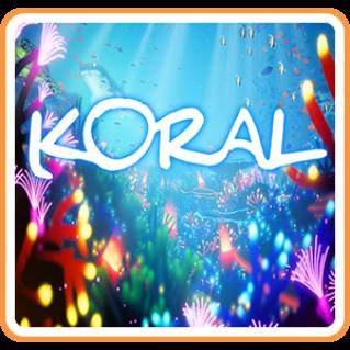 KORAL - Switch NA - FULL GAME