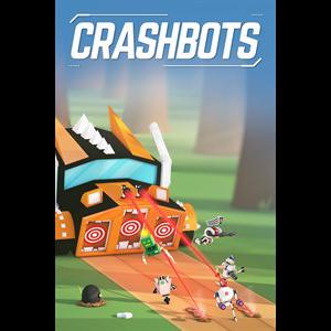 Crashbots - FULL GAME - XB1 Instant