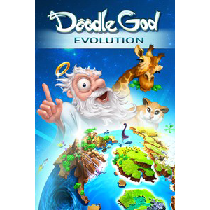 Doodle God: Evolution - FULL GAME - XB1 Instant