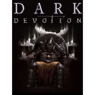 Dark Devotion - FULL GAME - Steam Instant