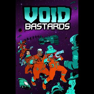 Void Bastards - FULL GAME - XB1 Instant