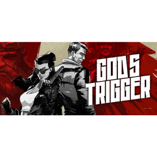 God's Trigger - FULL GAME - instant