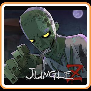 Jungle Z - Switch NA - FULL GAME
