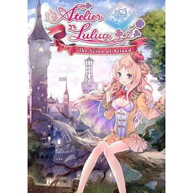 Atelier Lulua The Scion of Arland - PS4 EU - Instant