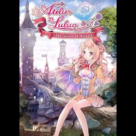 Atelier Lulua The Scion of Arland - PS4 EU - Instant