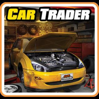 Car Trader - Switch EU - FULL GAME