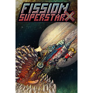 Fission Superstar X - FULL GAME - Jump In!