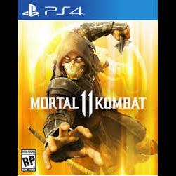 Mortal Kombat 11 Premium Edition - EUROPE - FULL GAME