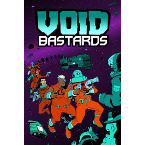 Void Bastards - FULL GAME - XB1 Instant