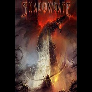 Shadowgate - Switch NA - FULL GAME