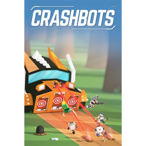 Crashbots - FULL GAME - XB1 Instant