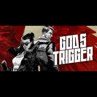 God's Trigger - FULL GAME - instant