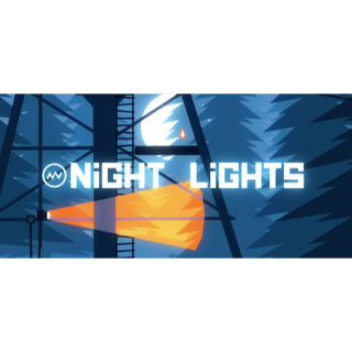 Night Lights - FULL GAME - Steam Instant