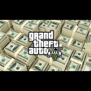 GTA Online $1,000,000 in game Money Under 15 minutes