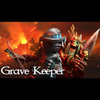 Grave Keeper - Steam