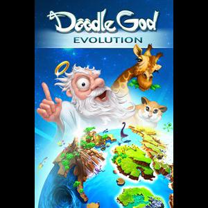 Doodle God: Evolution - FULL GAME - XB1 Instant