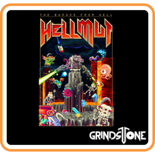 Hellmut: The Badass from Hell - Early Access + FULL GAME - XB1 Instant