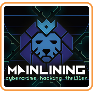 Mainlining (Playable Now) - Switch EU - FULL GAME - Instant