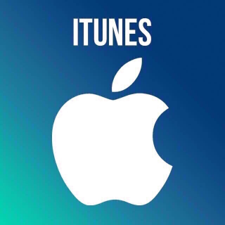 $10.00 iTunes Gift Card Code - for US only