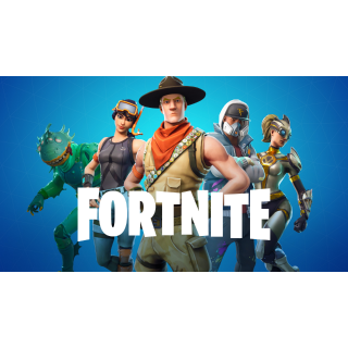 I will i will play fortnite with you 1 game