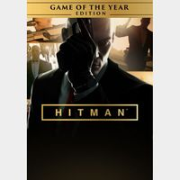HITMAN™ - Game of the Year Edition Xbox One and Xbox One Digital Code (AR - Argentina) - 𝓐𝓾𝓽𝓸 𝓓𝓮𝓵𝓲𝓿𝓮𝓻𝔂