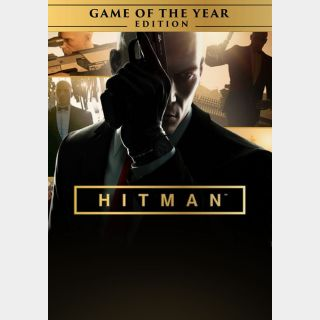 HITMAN™ - Game of the Year Edition Xbox One Digital Code (AR - Argentina) - 𝓐𝓾𝓽𝓸 𝓓𝓮𝓵𝓲𝓿𝓮𝓻𝔂