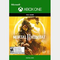 Mortal Kombat 11 Xbox One Digital Code (AR - Argentina) - 𝓐𝓾𝓽𝓸 𝓓𝓮𝓵𝓲𝓿𝓮𝓻𝔂