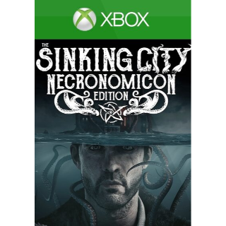 The Sinking City – Necronomicon Edition Xbox One Digital Code (AR) - 𝓐𝓾𝓽𝓸 𝓓𝓮𝓵𝓲𝓿𝓮𝓻𝔂