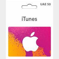50 iTunes AED - 𝓐𝓾𝓽𝓸 𝓓𝓮𝓵𝓲𝓿𝓮𝓻𝔂