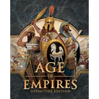 Age of Empires Definitive Edition Windows 10 PC Digital Code (AR) - 𝓐𝓾𝓽𝓸 𝓓𝓮𝓵𝓲𝓿𝓮𝓻𝔂
