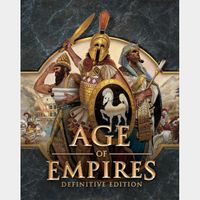 Age of Empires Definitive Edition Windows 10 PC Digital Code (AR - Argentina) - 𝓐𝓾𝓽𝓸 𝓓𝓮𝓵𝓲𝓿𝓮𝓻𝔂