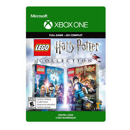 LEGO® Harry Potter™ Collection Xbox One Digital Code (US) - 𝓐𝓾𝓽𝓸 𝓓𝓮𝓵𝓲𝓿𝓮𝓻𝔂