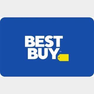 $10.00 Best Buy (US)