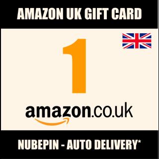 £1.00 Amazon UK - 𝓐𝓾𝓽𝓸 𝓓𝓮𝓵𝓲𝓿𝓮𝓻𝔂