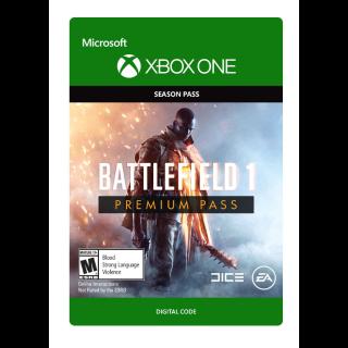 Battlefield™ 1 Premium Pass Xbox One Digital Code (AR) - 𝓐𝓾𝓽𝓸 𝓓𝓮𝓵𝓲𝓿𝓮𝓻𝔂